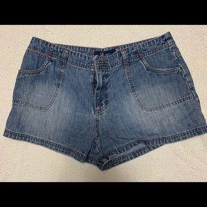 Size 13 shorts